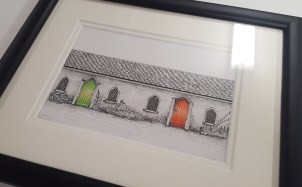 Recent Cottages, Raheny