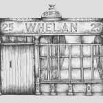 Whelans Light Grey