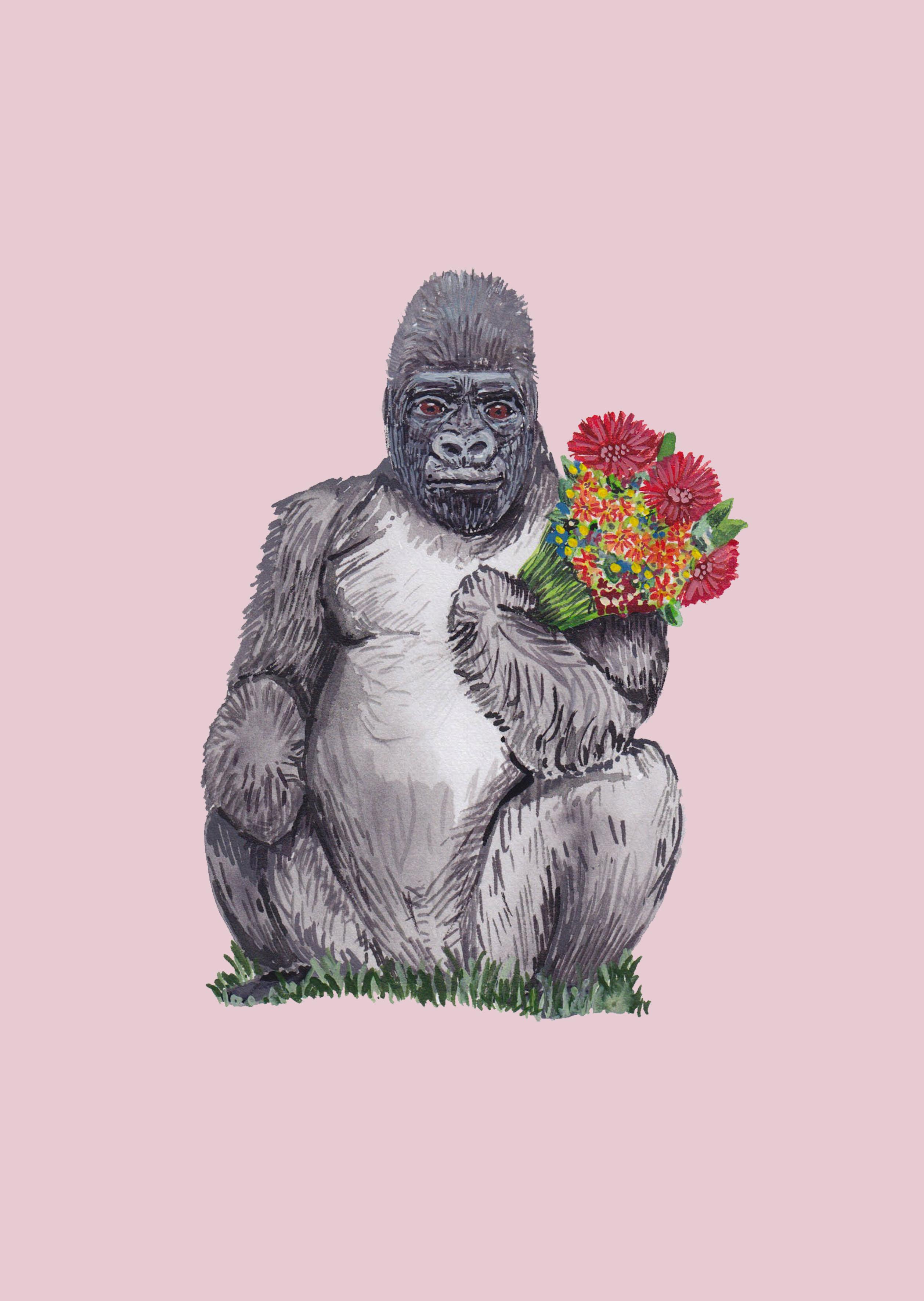 gorillaprint
