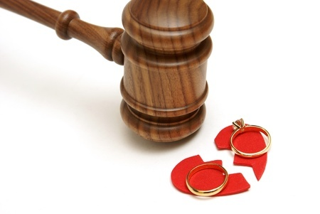 January is Divorce Month – 3 Signs that you're heading for a Divorce!