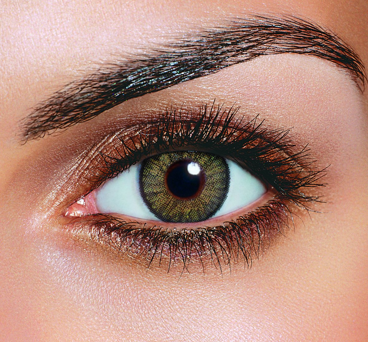 20 Beautiful Makeup For Hazel Eyes Pictures And Ideas On Meta Networks
