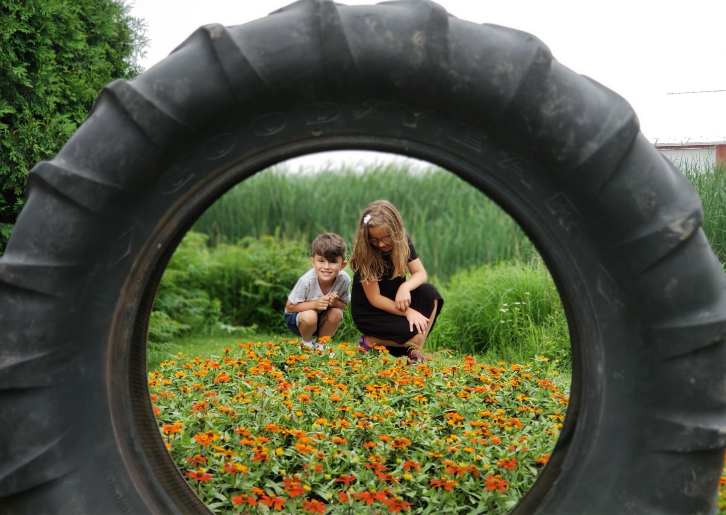 40+ parks to visit in the western suburbs this summer