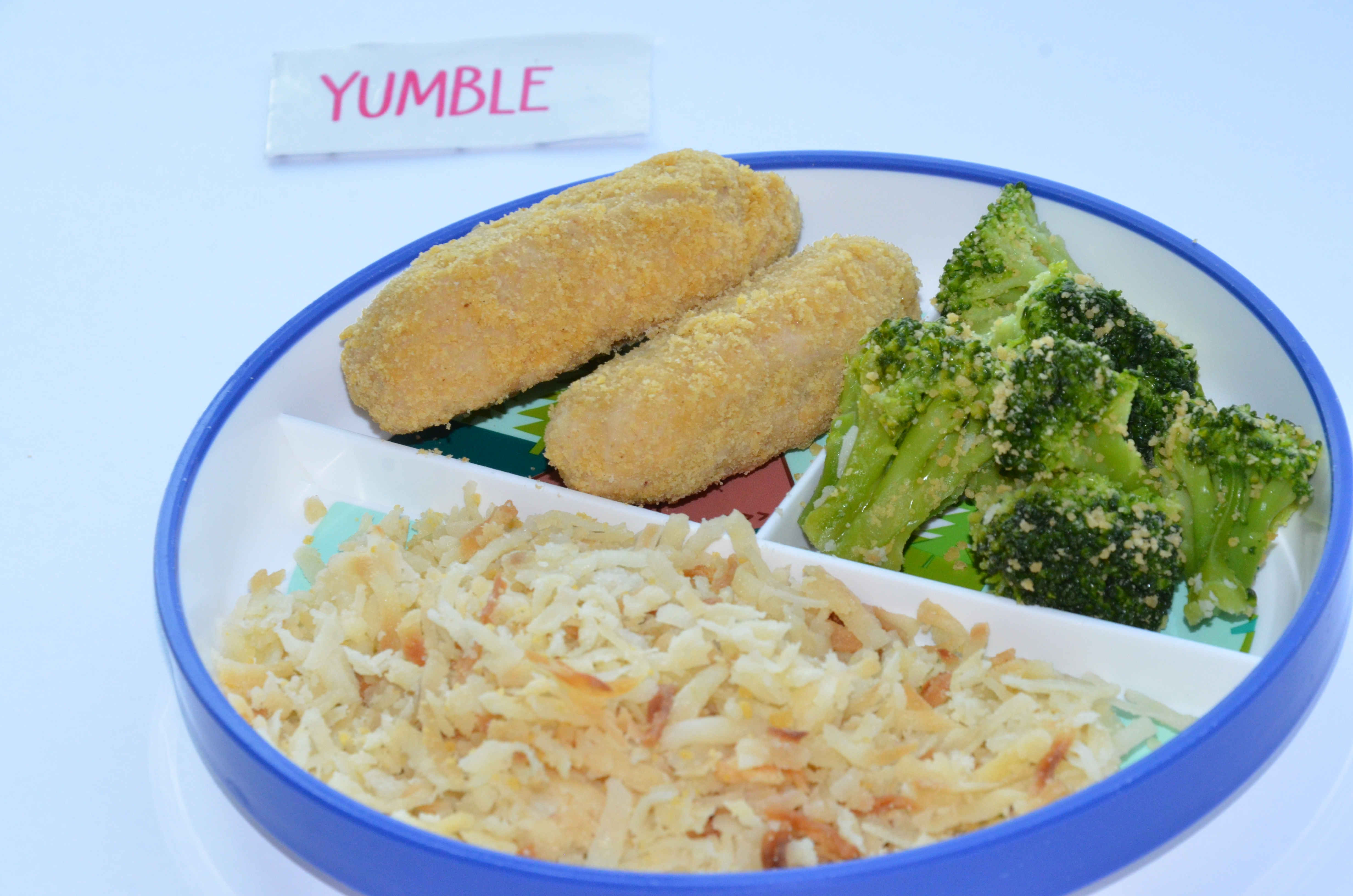 Yumble   Meals your kids will actually want to eat!