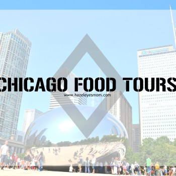 Chicago Food Tours