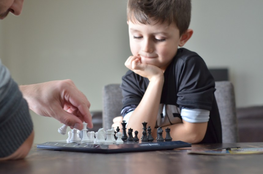 Keep Your Kids Engaged On A Budget