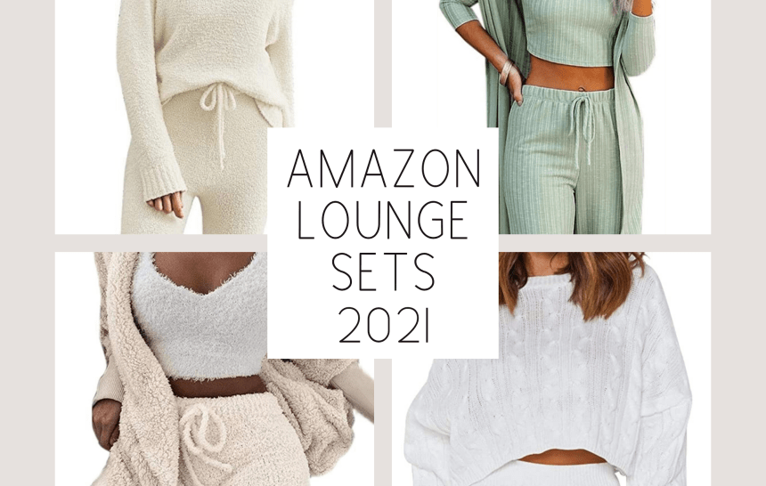 amazon – must have – lounge sets