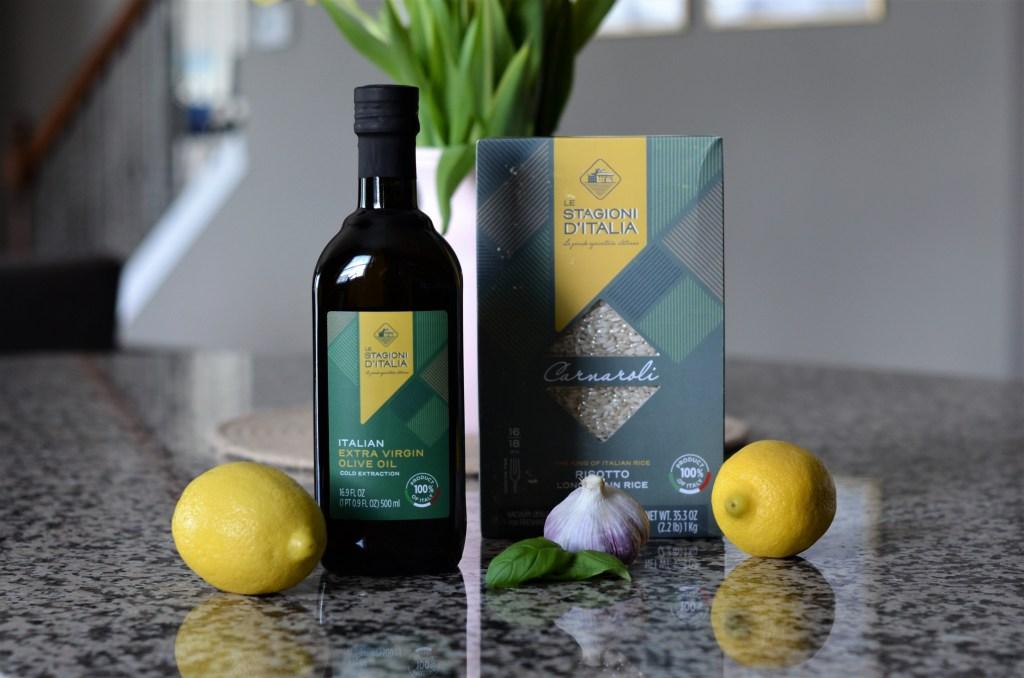Flavor Your Life Extra Virgin Olive Oil www.hazeleyesmom.com