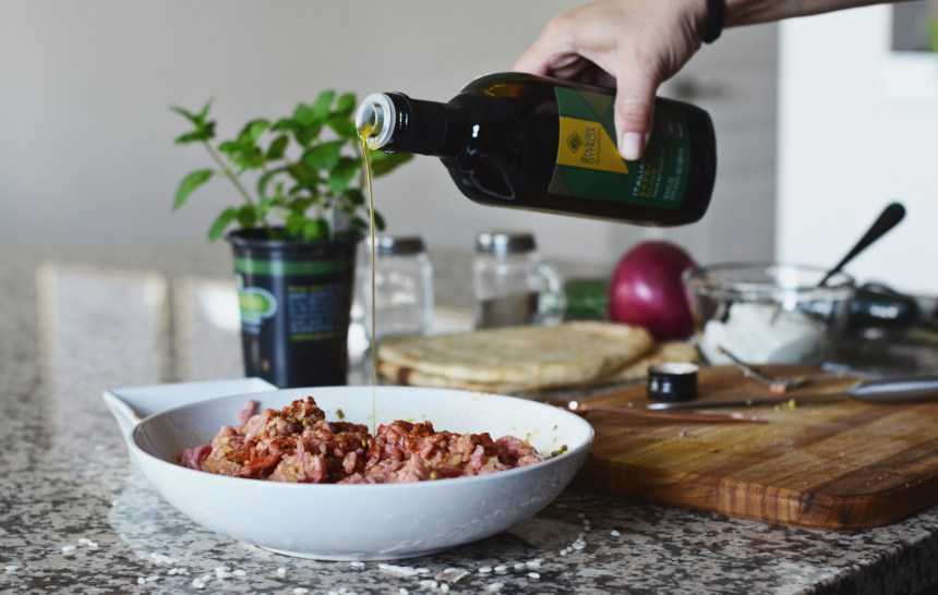 Flavor Your Life with Europe's Finest Olive Oil
