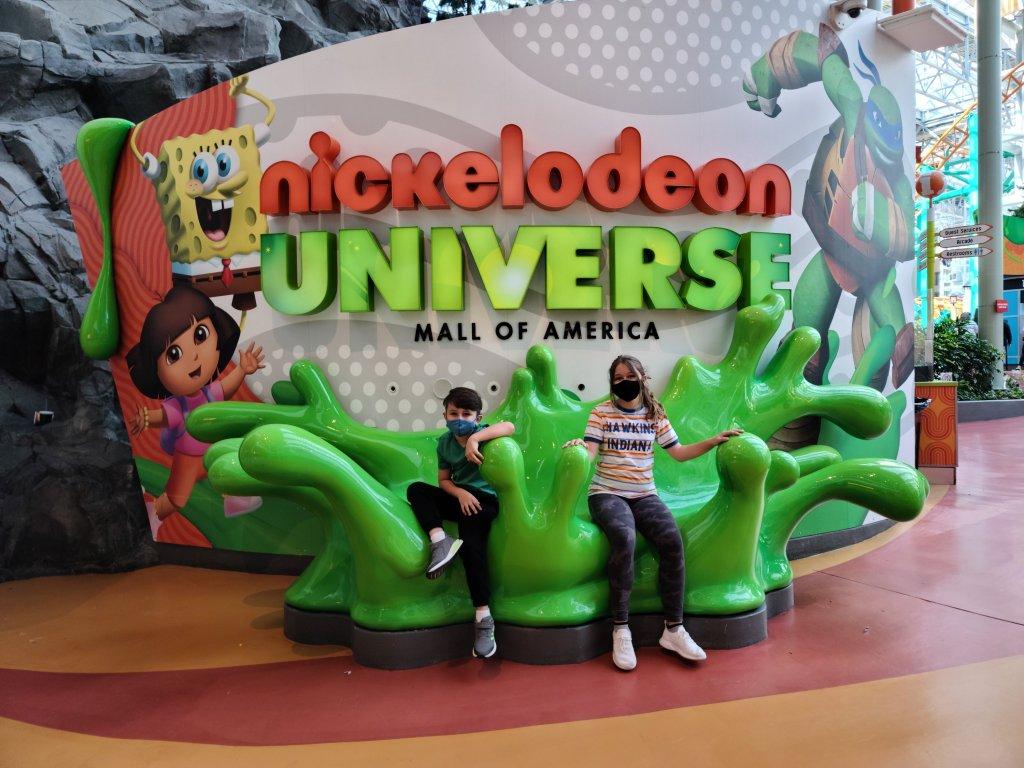 nickelodeon universe hazeleyesmom.com