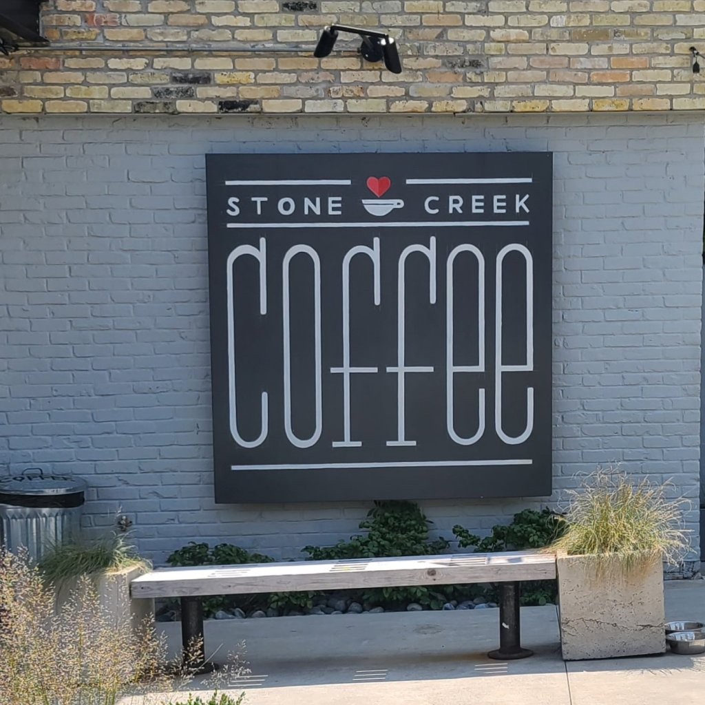 stone creek coffee hazeleyesmom.com