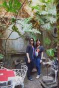 with Alessandra <3