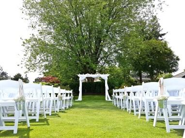Lawn Ceremony 8