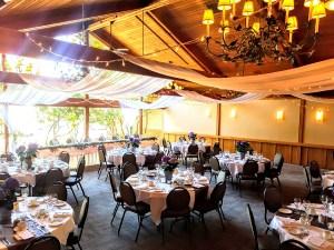 Panorama Hydrangea Wedding 8