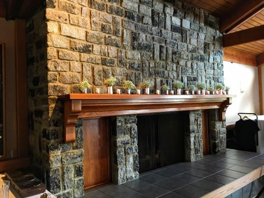 Panorama Fireplace
