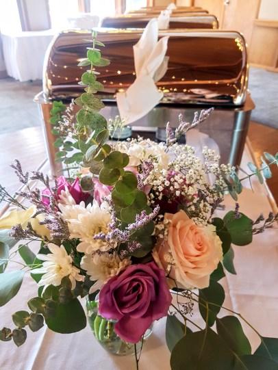 Hazelmere Flower Buffet