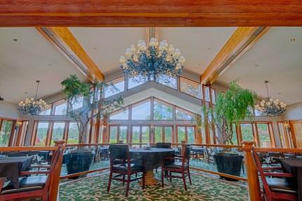 Hazelmere dining room 1