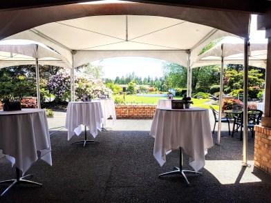 Panorama Hydrangea Wedding 9