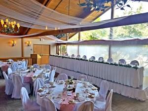 Panorama Pink Wedding 4