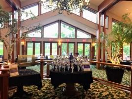 Hazelmere Garden Room