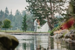 Lawn Ceremony Site, Lifestyle Photography