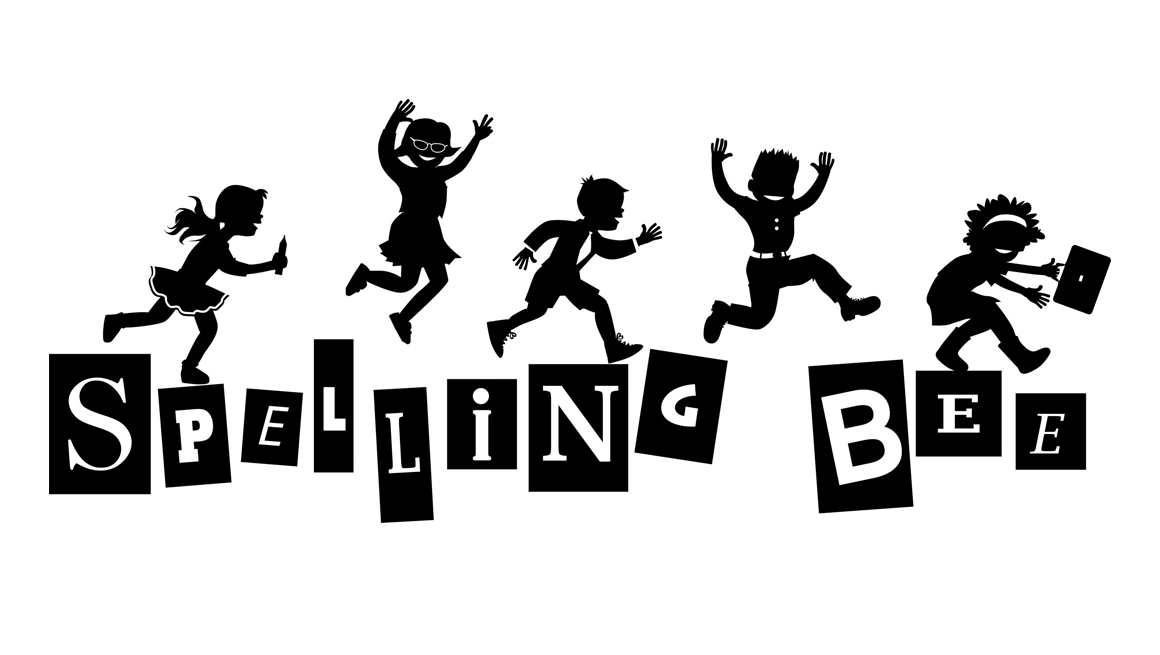 Get Ready for the Spelling Bee on Feb. 3!