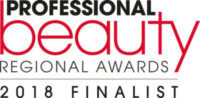 Finalists  – Professional Beauty Regional Awards