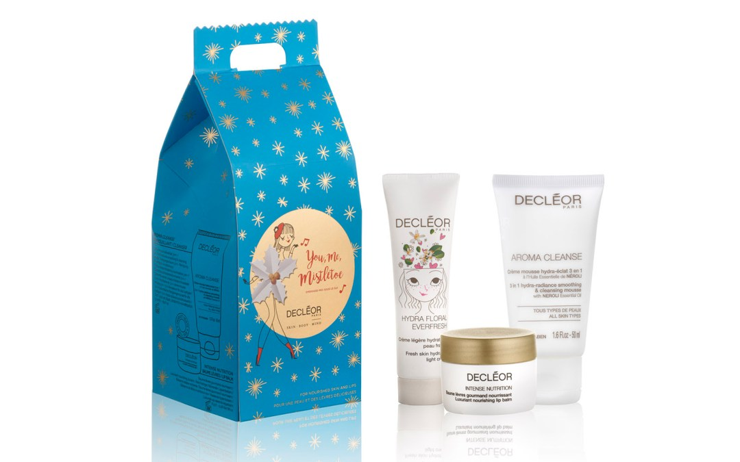 SOLD OUT – LAST ONE LEFT – LIGHT HYDRATION CHRISTMAS GIFT SET £29 Worth £50.50