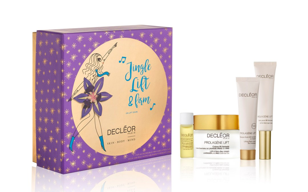 SOLD OUT – PROLAGENE LIFT ANTI-AGEING CHRISTMAS GIFT SET £77 WORTH £160.70