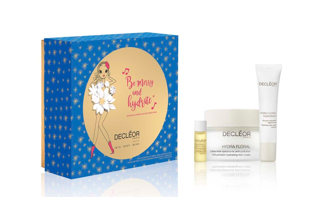 SOLD OUT – RICH HYDRATION CHRISTMAS GIFT SET £43 Worth £94