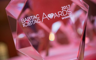 BABTAC WINNERS!!!