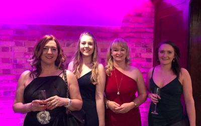 Professional Beauty Awards Finalists