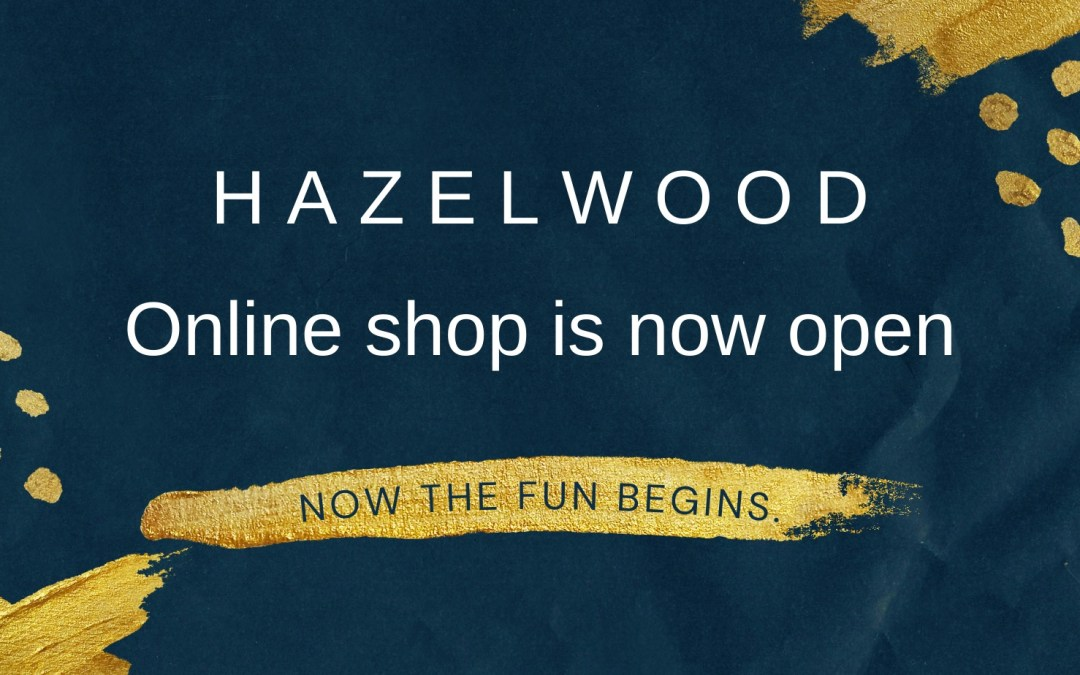 Online Shopping is here
