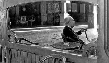 Borges: Okur, Yazarın Kabiliyetli Olduğunu Hissetmemelidir