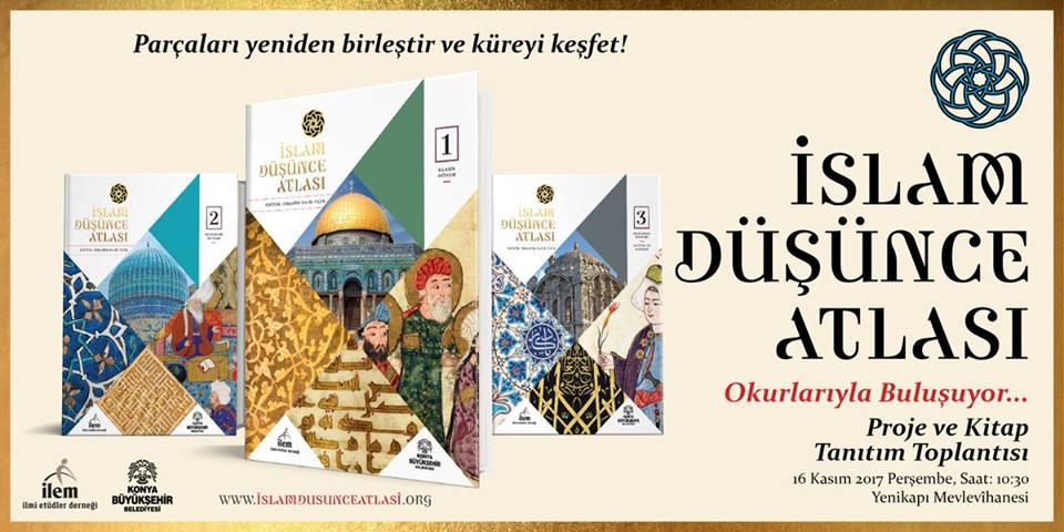 Yeni Bir Dönemlendirme ve Bütüncül Bir Okuma Hamlesi: İslam Düşünce Atlası
