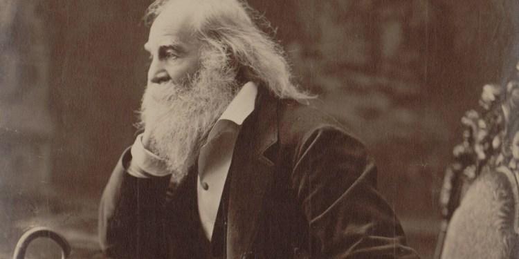 Bir Şiir Üç Farklı Yorum: Walt Whitman