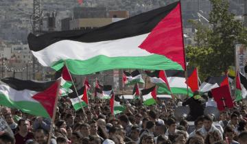 """Filistin'deki """"Büyük Dönüş Yürüyüşü""""nün Amaçları"""