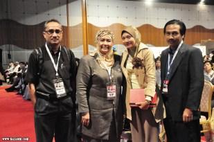 hazaldin_Datok Dr Maznah Hamid_Juzairiah_Rudy As