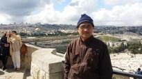 BANDAR JERUSALEM