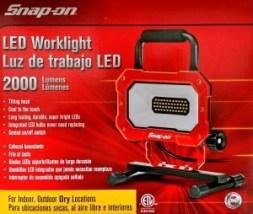 snapon light