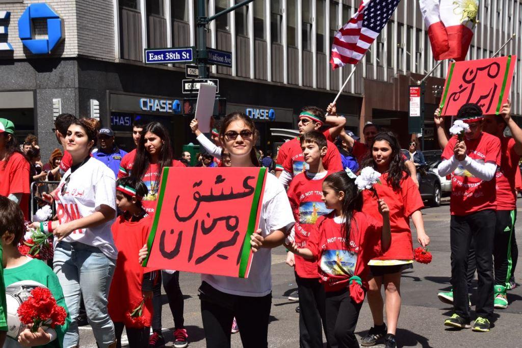 Persian Parade-2015 - 33