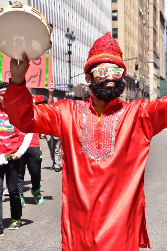 Persian Parade-2015 - 46