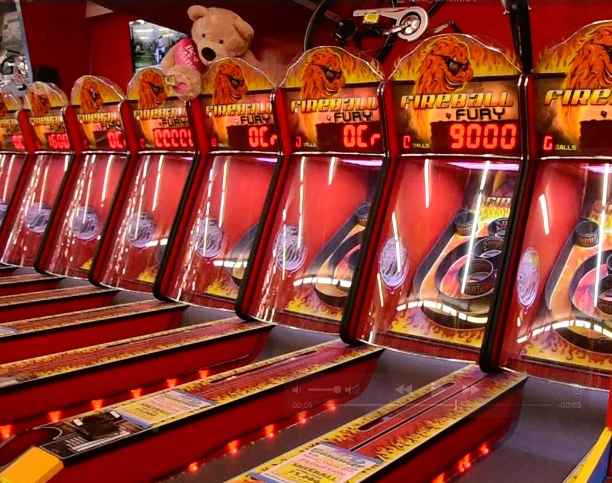 Fun Spot Arcade Atlantic City