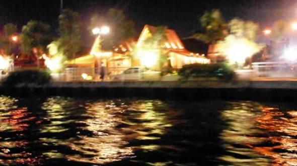 Melaka River Cruise (2)