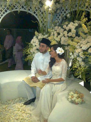 Pertunangan Liyana Jasmay & Fathuddin 3