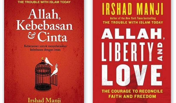 Buku Irshad Manji