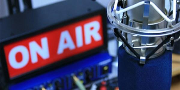 Penyampai Radio