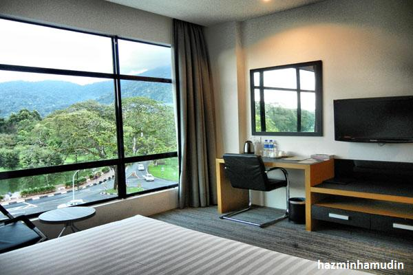 Flemington Hotel Taiping 5