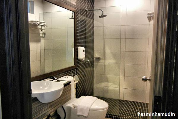 Flemington Hotel Taiping 6