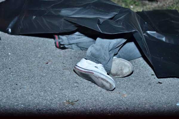 Kemalangan Maut Di Federal Highway (4)