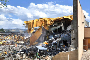 Haz-Pros, Inc Demolition Services